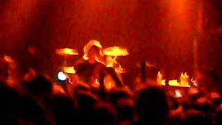 All Time Low - Dear Maria, Count Me In - Paris, Trabendo 16.02.10
