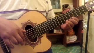 Requinto Loca Pasion Trio Los Jaibos -Como requintear loca pasion -Requintos de trios