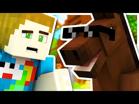 SSUNDEE IS A HORSE...?