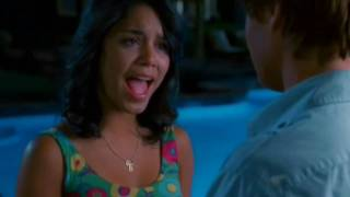 Repeat youtube video I Gotta go My Own Way[ FULL MOVIE SCENE]- HSM2 (HQ)