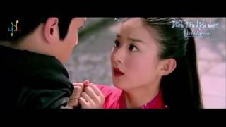 Wǒ ài de shì nǐ (我愛的是你) - cover by flute tran || Em là người Anh yêu