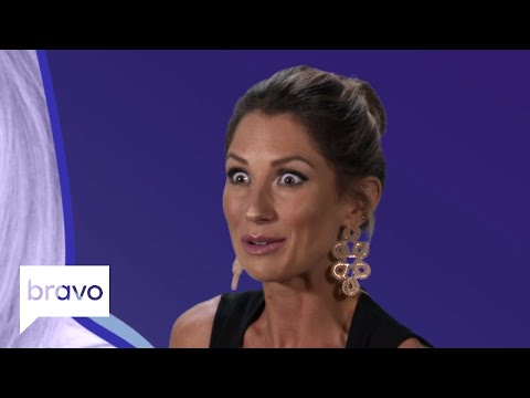 Southern Charm: The Real Story Behind Ashley & Kathryn's Fight (S5, E9) | After Show | Bravo