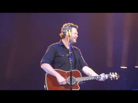 Blake Shelton - Some Beach [10.07.2016]