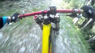 pro 丹騎奧地利登山車公園bikepark leogang之hangman1 2 mp4