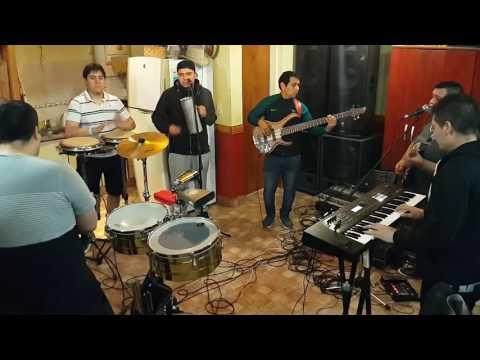 Cielo Rojo Banda - Deja de llorar   Háblame ( Rafaga )