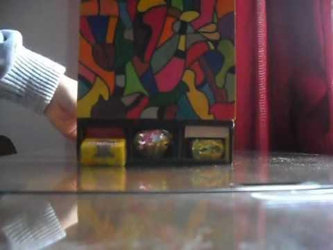 Five play video poker