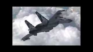 building the su 27 the best fighter jet in the world