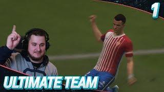 FIFA 20 ULTIMATE TEAM   #01 - TO JEST TEN SEZON!