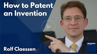 how to patent an idea for an app