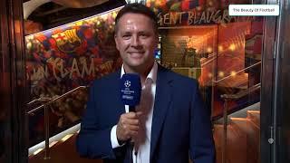 Tubidy ioBarcelona 3 0 Liverpool  MATCH Analysis Suarez slots Barca ahead in Champions League