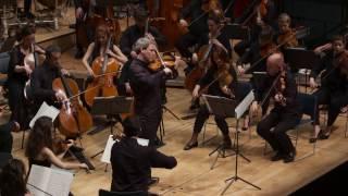 Schumann - Concerto pour violon - In kräftigem, nicht zu schnellem Tempo