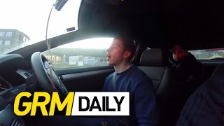 Nick Brewer - Rudeboy Freestyle [GRM Daily]