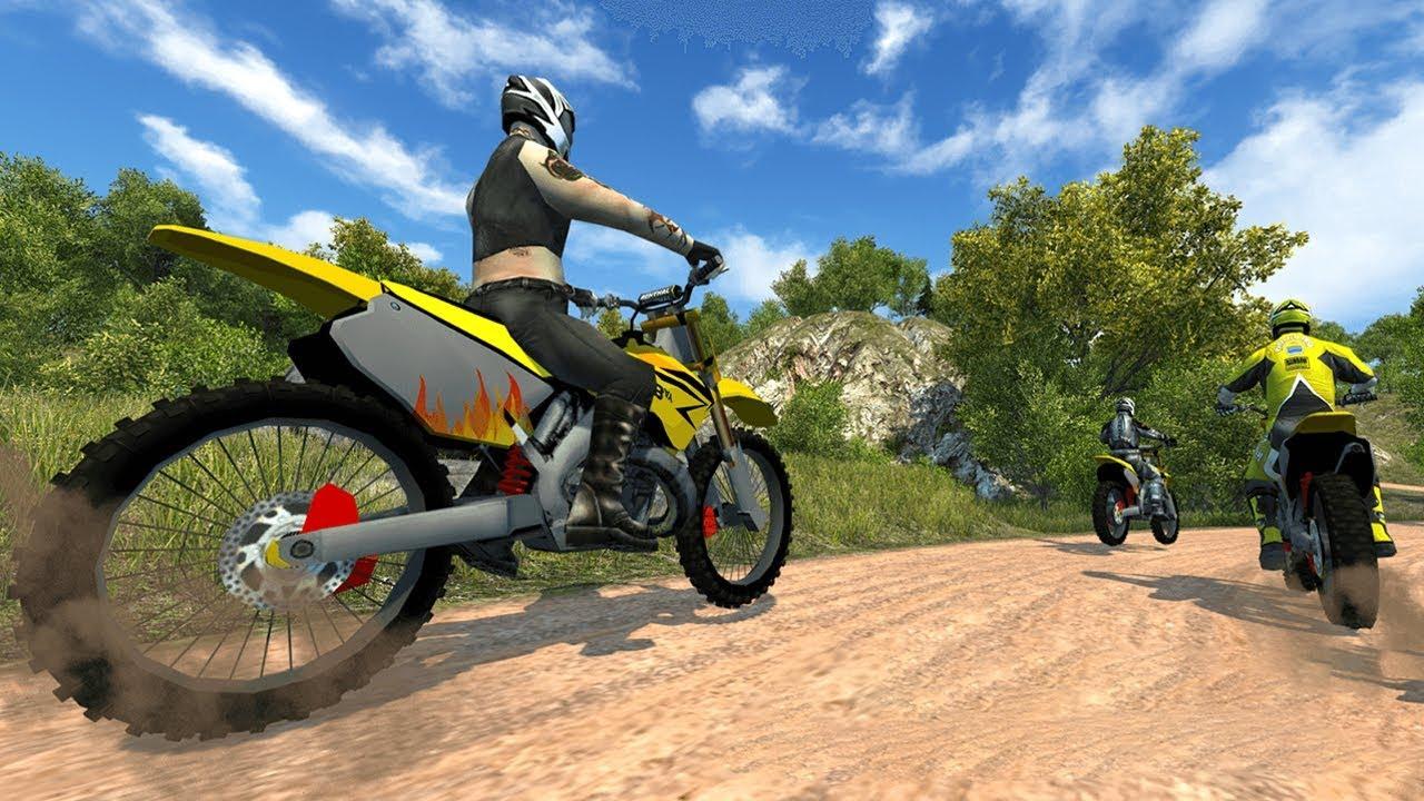 Free Download Dirt Bike Games For Windows 7,8,10,XP,Vista Full