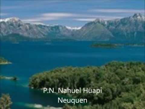 Thumbnail for Areas protegidas de la Argentina