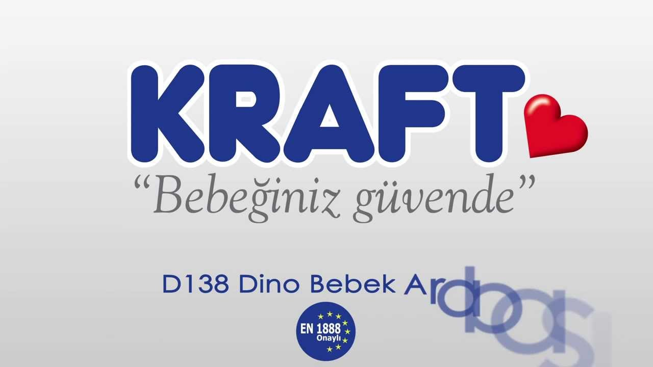 Kraft Dino Bebek Arabası Youtube