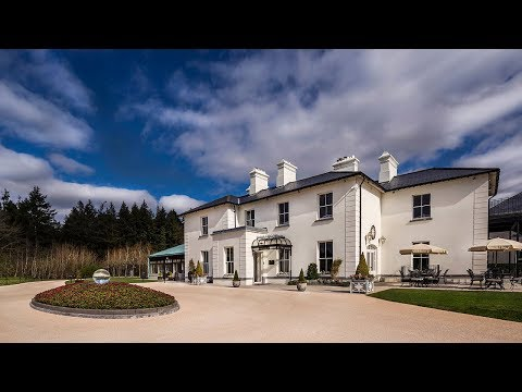 The Lodge at Ashford Castle, Luxury Hotel in Co. Mayo, Ireland
