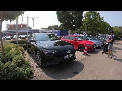 Авто в Германии на прокат, Автосалоны нашего города.