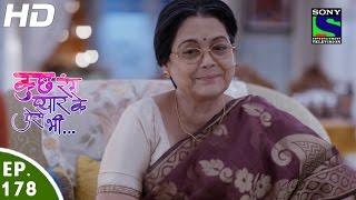 kuch rang pyar ke aise bhi   कुछ रंग प्यार के ऐसे भी   episode 178   3rd november 2016