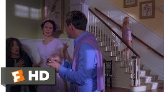 The Stepford Wives (3/8) Movie CLIP - Remote Control Wife (2004) HD