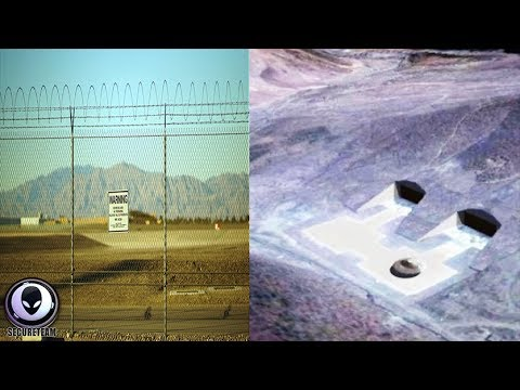 AREA 51 About To Get FORCED Open?