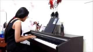 Lời Buồn Thánh (Trịnh Công Sơn) - piano cover