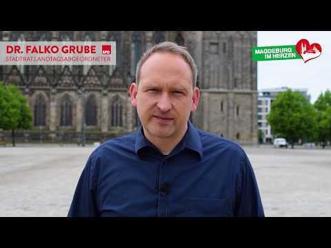 Statement von Dr. Falko Grube zu den beschlossenen Corona-Lockerungen in Sachsen-Anhalt