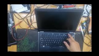 Sửa Laptop Dell Latitude bật nguồn không lên cực kỳ đơn giản