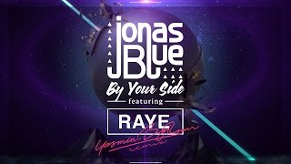 Gambar cover Jonas Blue - By Your Side (DJ Yasmin Bigroom Bootleg)