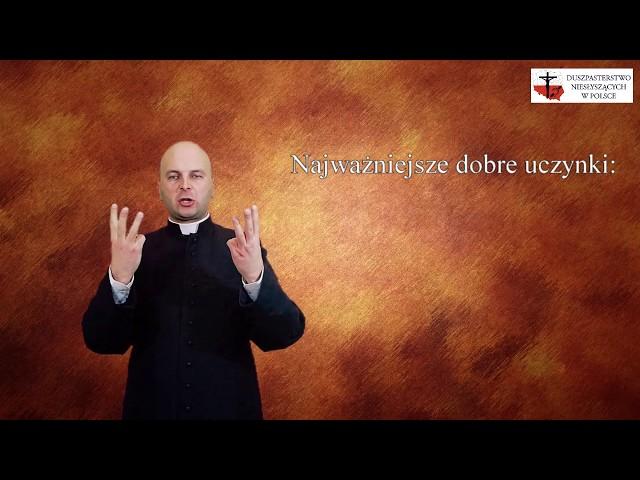 Modlitwy migane - Najważniejsze dobre uczynki