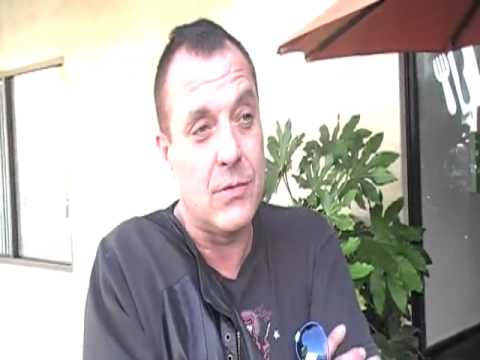Tom Sizemore gives advice to addicts on -quotgetting clean-quot