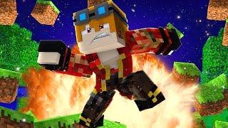 Minecraft : BREAKMEN #3 - EXPLOSÃO ‹ MayconLorenz ›