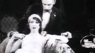 The Pleasure Garden 1925 ~Vamp