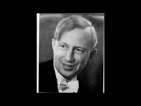 August Wenzinger conducts Machaut. La Messe De Nostre Dame (1969, from cassette)