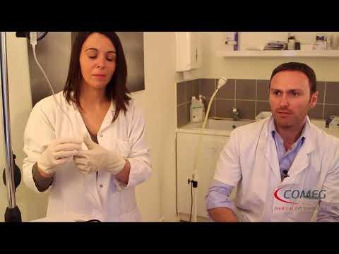 UBIPACK COMEG - офісна ендоскопія