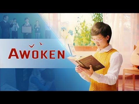 "A Christian's Change After Getting Life | ""Awoken"" 