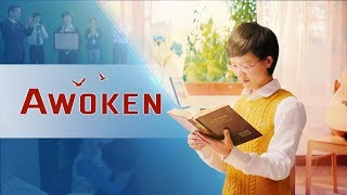 "Christian Inspirational Video ""Awoken"""