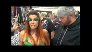 Hillbilly Shoes Episode 2-Special Horrorhound Weekend 2013 Edition!