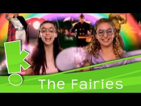 Fairies  Main Title Song