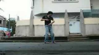 Nunchaku Freestyle -World Cup 2009 Compilation