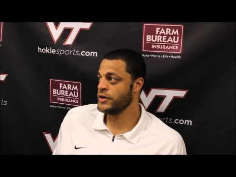 Virginia Tech scrimmage report (8.22.14)