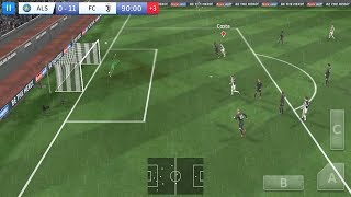 Dream League Soccer 2017 Android Gameplay #82