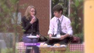 Degrassi - Campbell Saunders - My Immortal
