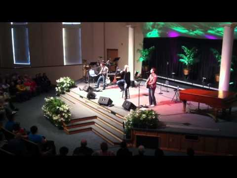 "Guy Penrod ""Knowing What I Know About Heaven"" Live"