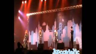 101107  SHU-I - I wanna Touch you @ Thanks Party Only You & SHU-I Concert.wmv