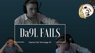 Da9L Fails montage #1
