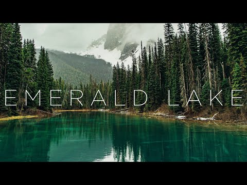Emerald Lake | Chill Mix