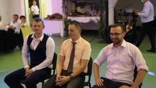 Prezentacja weselna - Oczepiny (Zespół WINNER)