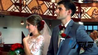 Magda i Olek || IFILM - ifilm.lublin.pl || Teledysk ślubny 2015 - Ain't Nobody (Loves Me Better)