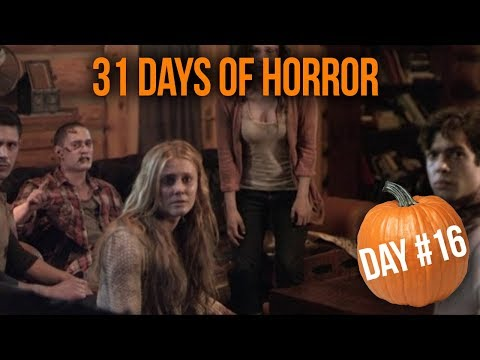 Mine Games (2012) | DAY16: 31 DAYS OF HORROR
