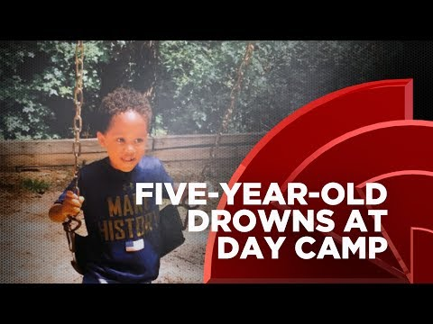 Five-Year-Old Drowns At Day Camp, Parents Seek Justice, Accuse The Camp Of Negligence